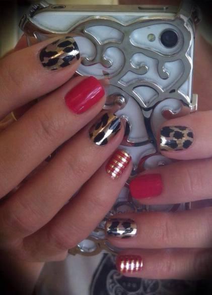 Wraps & Lacquer ~ Looks amazing!!