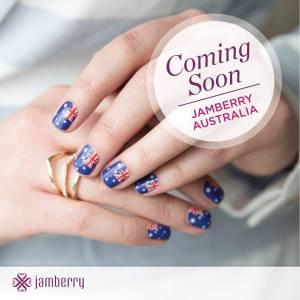 jamberry aus