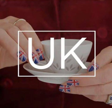 Jamberry nails free sample